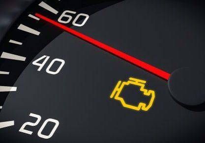 Auto repair signs & indicators